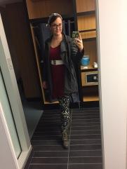 My music city calls for my music leggings.