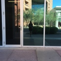 Business center in Phoenix, right next to...