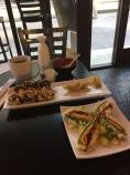 Arizona's best sushi. Random.