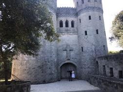 Castle Otttis.
