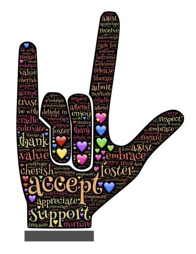 Love-ASL